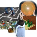 Games as Bible Learning Activities