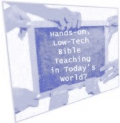 Low-Tech Teaching