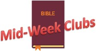Mid-Week Bible Clubs