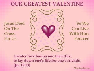 Valentine's Day & Teacher Training