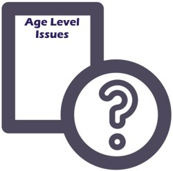 FAQ about Age Level Administrative Issues