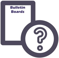 Frequently Asked Questions, FAQ about Bulletin Boards