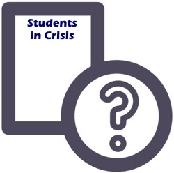FAQ about Students in Crisis