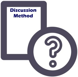 FAQ About Discussion Method