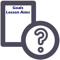 FAQ about Bible Lesson Goals